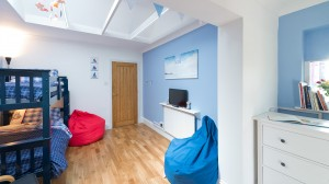 Seaside themed holiday accommodation in Cornwall