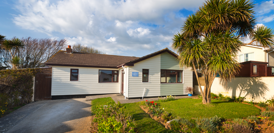 The Beach Haven luxury holiday home in Bude