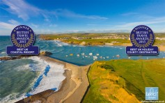 The Best UK Coastal Resort - Bude