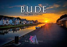 Bude calendar 2017