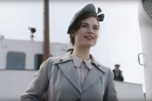 The Guernsey Literary and Potato Peel Pie Society was actually filmed near the Beach Haven!