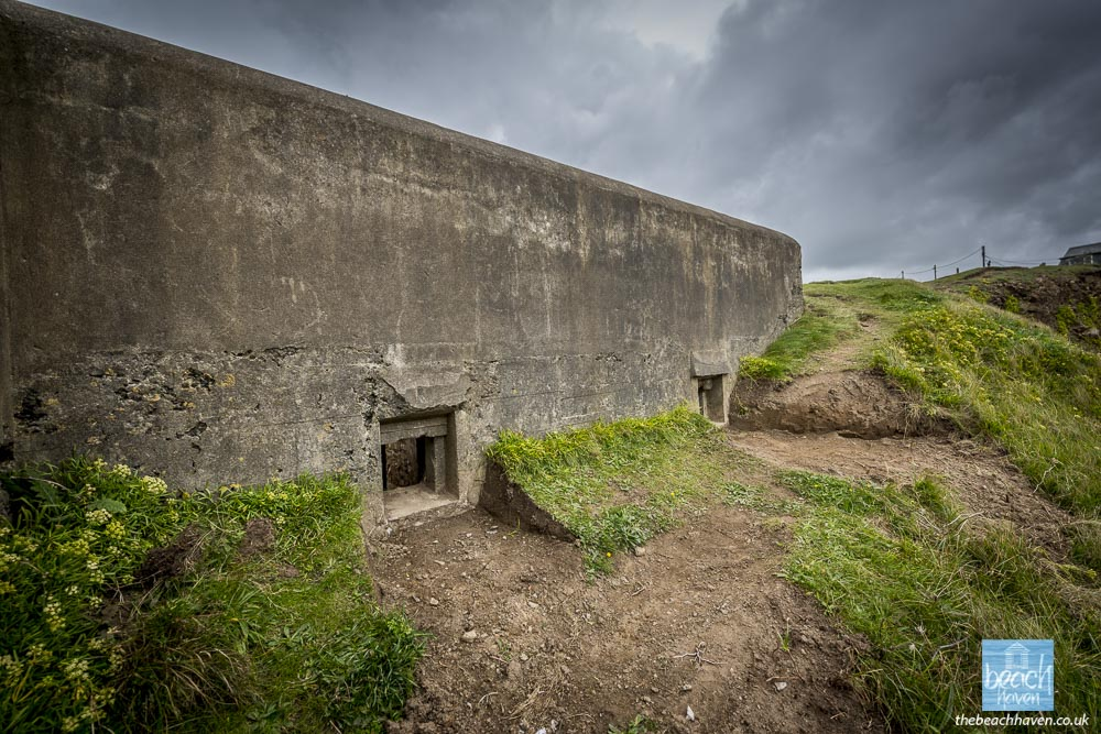 The Crooklets pillbox