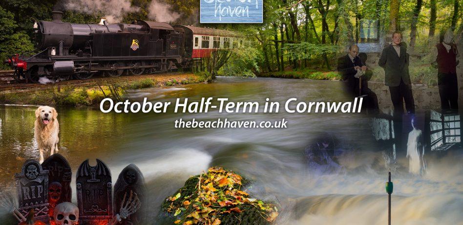 October Half Term in Cornwall