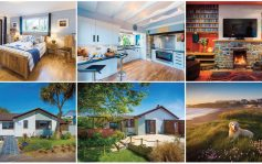 The Beach Haven dog-friendly, self-catering, holiday cottage, Cornwall