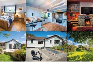 Disabled-Friendly Holiday Cottage in Cornwall