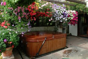 So, you want a holiday cottage in Cornwall with a hot tub?