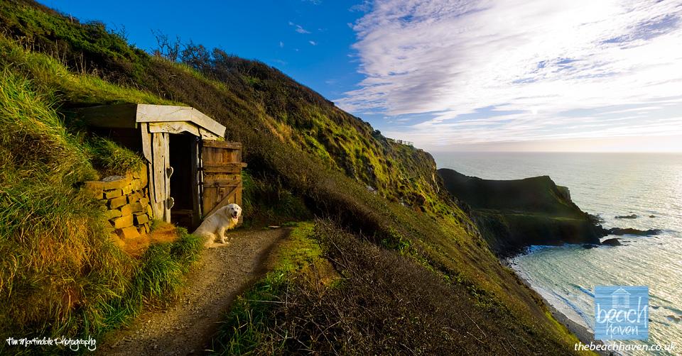 Hawker's Hut