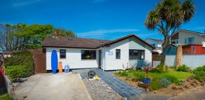 dog-friendly, self-catering Cornwall holiday cottage