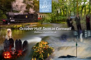 October Half Term in Bude