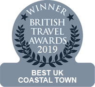 Bude - Best UK Coastal Town