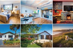 Dog-Friendly Self-Catering Cornwall