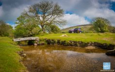 Bodmin Moor secret spot in Cornwall
